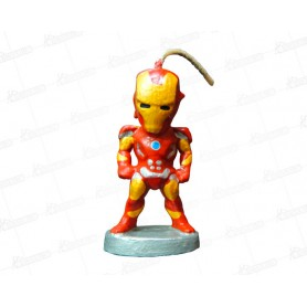 Vela Iron Man