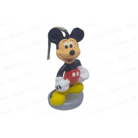 Vela Personaje Mickey