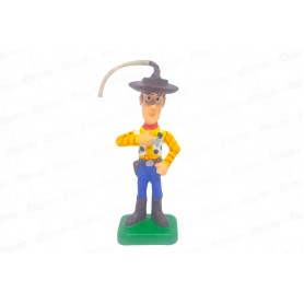 Vela Woody Toy Story