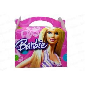 Caja Barbie Paquete x 6