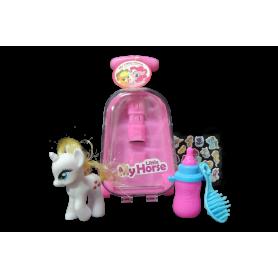 Muñeco My Little Pony en Maleta