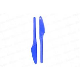 Cuchillos Azul Rey Paquete x10