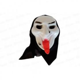 Máscara Muerte Lengua