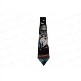 Corbata Halloween Paquete x12