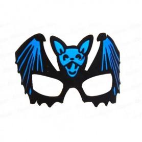 Antifaz Murciélago Halloween