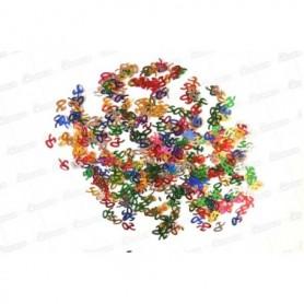 Confetti Miniatura 50 Años