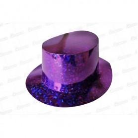 Sombrero Fiesta Holográfico