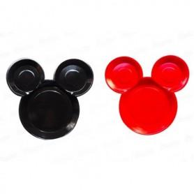 Bandeja Orejas Mickey Mouse Paquete x6