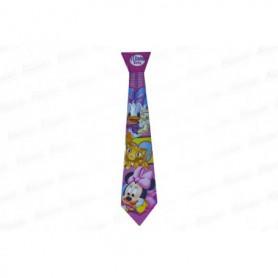 Corbata Minnie Baby Paquete x12