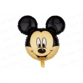 Globo Orejas Mickey