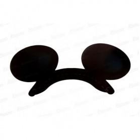 Tiara Orejas Mickey paquete x12