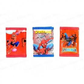 Billetera Spiderman x1