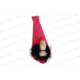 Corbata Erótico Pene