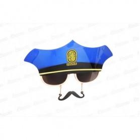 Gafa Policia