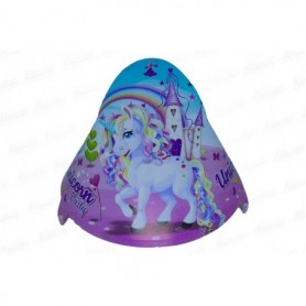 Gorro Unicornio Paquete x 12 Surtifiestas