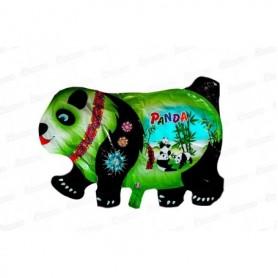 Globo Oso Panda