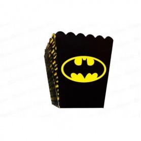 Crispetera Batman Paquete x12