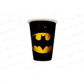 Vaso Batman Paquete x12 NK