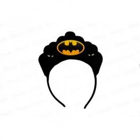 Tiara Batman x1