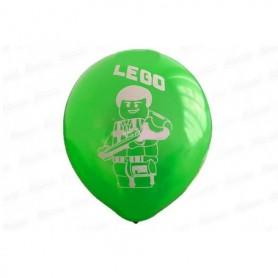 Muñeco Lego Dragon Ball Z