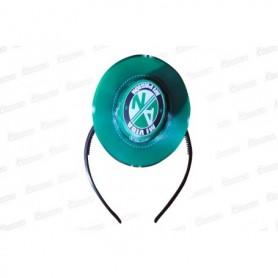 Tiara Sombrero Nacional