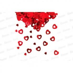 Confetti Miniatura Corazón
