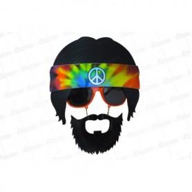 Gafa Hippie