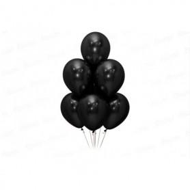 Bomba R12x50 Unidades Sempertex Negro