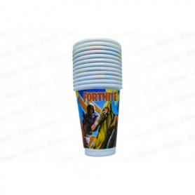 Vaso Fortnite Paquete x12