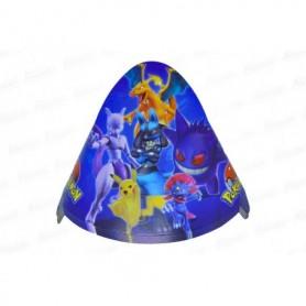 Gorro Pokémon Paquete x12