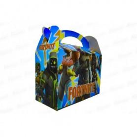Caja De Regalo Fortnite Paquete x6