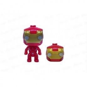 Muñecos Avengers Cabeza POP