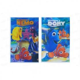Bolsa Buscando a Nemo x20