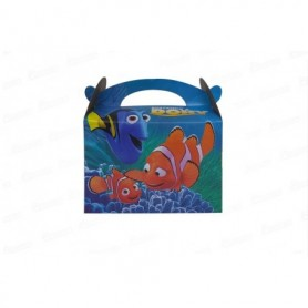 Caja Buscando a Nemo x6