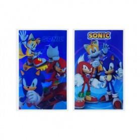 Bolsa Sonic Paquete x20