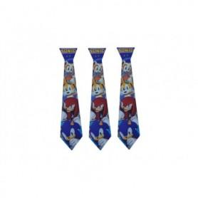 Corbata Sonic x12