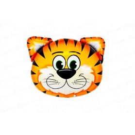 Globo Metalizado Grande Tigre