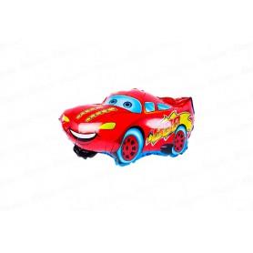 Globo Silueta Cars