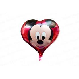 Globo Metalizado Mickey