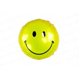 Globo Emoticones Carita feliz