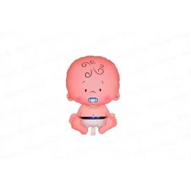 Globo Baby Shower Niño