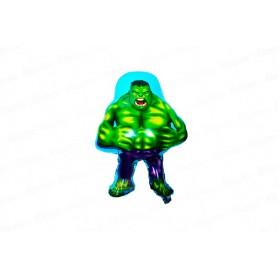 Globo Metalizado Hulk