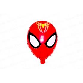Globo Redondo Spiderman