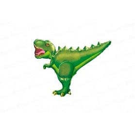 Globo Metalizado Dinosaurios