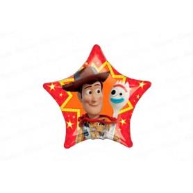 Globo Estrella Toy Story