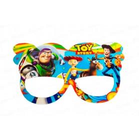 Antifaz Grande Toy Story Paquete x12
