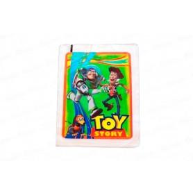 Bolsa Toy Story Paquete x12 Surtifiestas