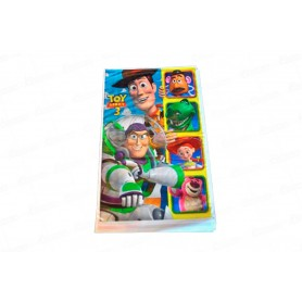 Bolsa Toy Story Paquete x20 Party