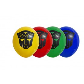 Bomba R12x12 Unidades Transformers