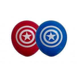 Bomba R12x12 Unidades Capitán América